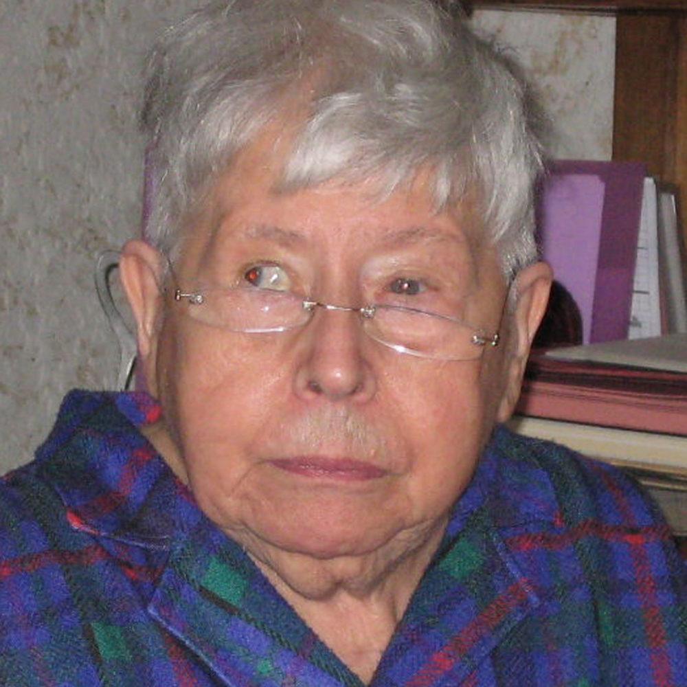 Hiltrud Tochtermann 2009